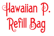 Hawaiian Paradise 1.41 oz. Refill Bag