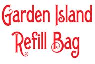Garden Island Grind Seasoning 1.05 oz. Refill Bag