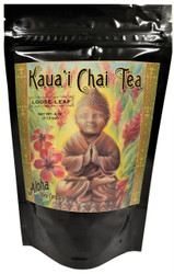 Aloha Kauai Chai 4 oz. Resealable Stand Up Pouch