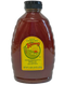 SKU #534  Ingredients: 100% Pure Hawaiian Honey  100% Pure honey harvested from the nectar of tropical blossoms that grow on the beautiful Island of Kaua'i, Hawaii.  2 pound Jar