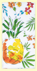 Pineapple Tropical Oasis Towel