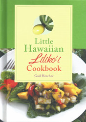 Little Hawaiian Liliko'i Cookbook