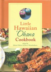 Little Hawaii 'Ohana Cookbook