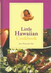 Little Hawaiian Cookbook