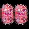 Micro Mitt - Red