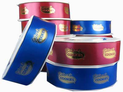 Acetate Personalized Ribbon