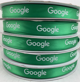 Google Personalized Ribbon