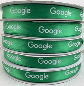 Google Personalized Ribbon