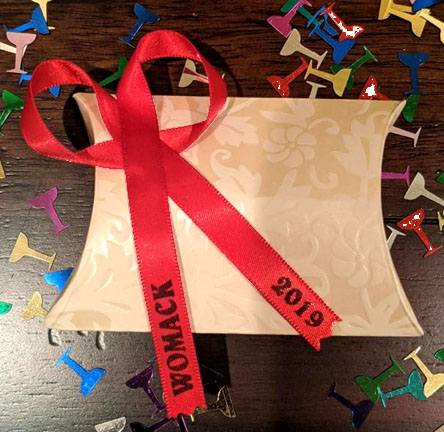 Personalized Ribbon  14