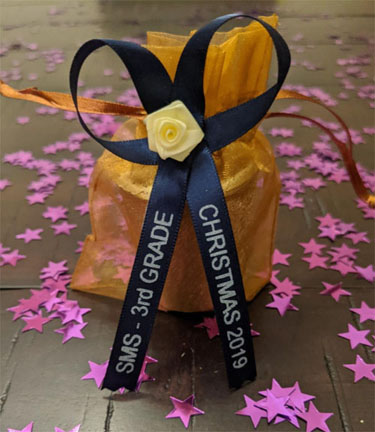 Personalized Ribbon 16
