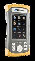 Topcon FC-500 Standard Field Controller