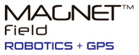 Topcon Magnet Field Robotics + GPS Modules