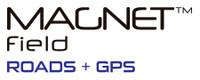 Topcon Magnet Field Roads + GPS Modules