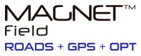 Topcon Magnet Field Roads + GPS + Optical Modules
