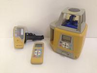 Topcon RL-100 2S Dual Grade Laser - Reconditioned