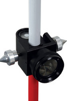 Inline Sliding Prism and Pole Set