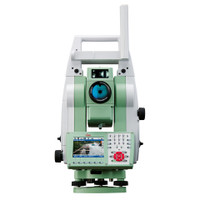 Leica Robotic Total Station Hire