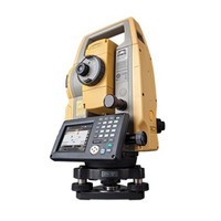 Topcon Robotic Total Station Hire