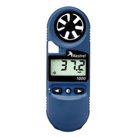 Anemometer Wind Meter Hire