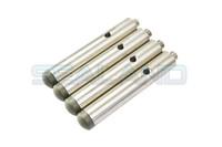 Topcon 300mm Pipe Laser Leg Set of 4