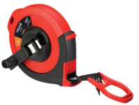 Fisco 50m / 165ft CC Steel Tape Measure