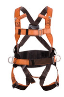 Delta Plus HAR14 2 Point Body Harness