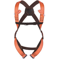 Delta Plus HAR12 2 Point Body Harness