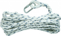 Delta Plus AN315 10m Safety Rope 14mm