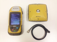 Topcon GRS-1 GPS Network Rover