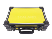 Hard Carry Case - Yellow