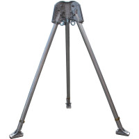 Abtech T3 2 Person Confined Space Tripod