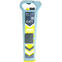 Radiodetection eCAT 4+ Data Logging & Depth