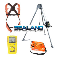 Full Confined Space Kit