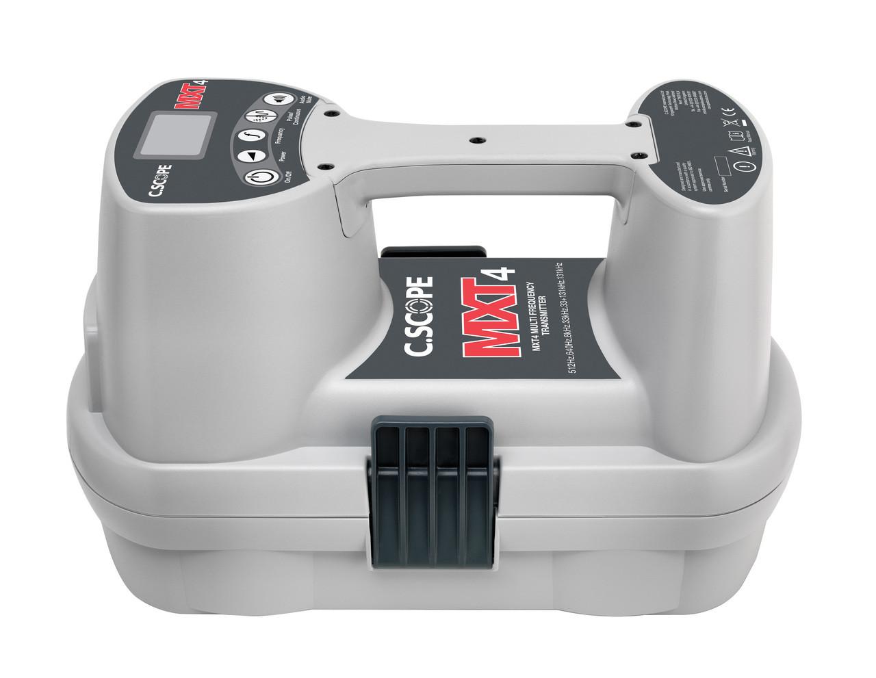 C-Scope MXT4-D Multi Genny - Muti Frequencies & Data Logging
