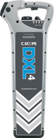 C-Scope DXL4-DBG Cable Detector - GPS, Data Logging, Depth & Strike Alert