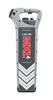 C-Scope MXL4 Cable Detector - GPS, Data Logging, Depth & Strike Alert