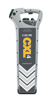 C-Scope CXL4-DBG Cable Locator - GPS, Datalogging & Strike Alert