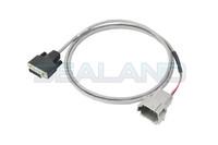 Topcon MC Satel Radio to MC-i4 Wiring Harness Cable