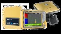 Topcon X53i GPS System
