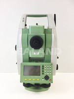 "Leica TS06 5"" Total Station Reconditioned"
