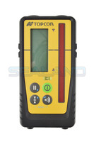 Topcon LS-100D Digital Laser Receiver