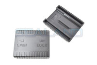 Topcon TP-L3/4 Pipe Laser Carry Case Box Clips (x2)