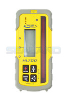 Trimble HL700 Digital Laser Detector Only