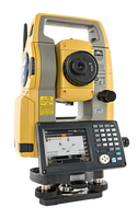 "Topcon OS-105 5"" Bluetooth, Touchscreen Total Station"