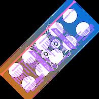 MODALERT® (aka Modafinil, Provigil), 10pills/pack, 200mg/pill