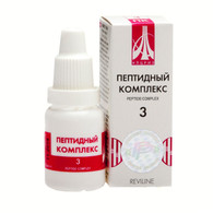 PEPTIDE COMPLEX 03 for the immune system, 10ml
