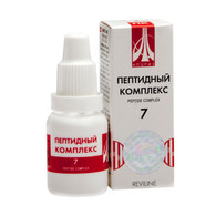 PEPTIDE COMPLEX 07 for pancreas, 10ml