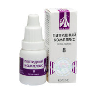 PEPTIDE COMPLEX 08 for liver, 10ml/vial