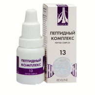 PEPTIDE COMPLEX 13 for skin, 10ml/vial