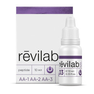 Revilab SL 03 for immune and neuroendocrine systems, 10ml/vial